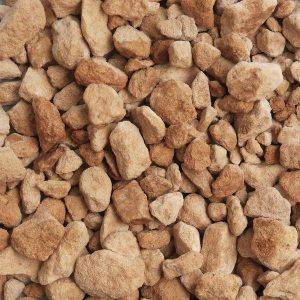 derbyshire gold gravel 14-20mm in size