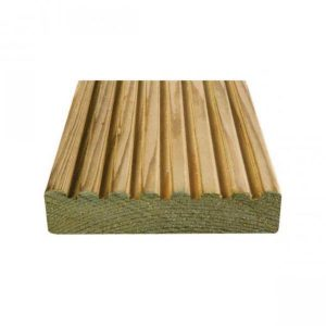 Decking Supplies & Sleepers