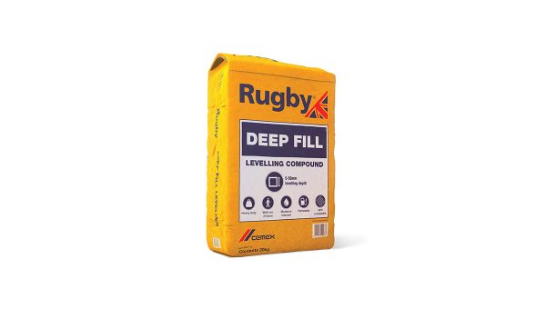 Rugby Self Leveling Compound
