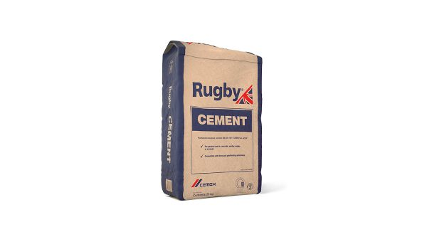 Rugby GP Cement