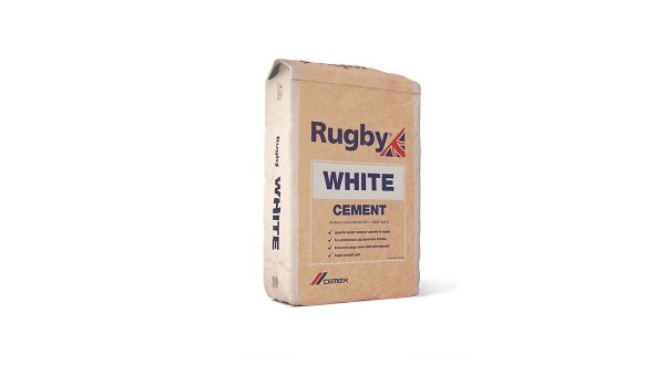 Rugby Whiter Cement