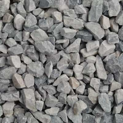blue ice gravel bulk bags
