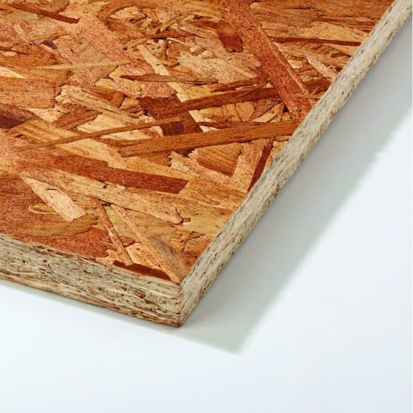 OSB Plywood