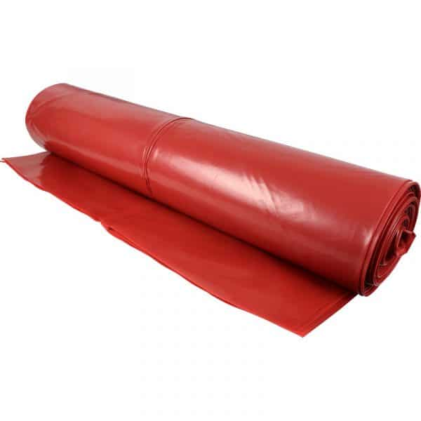 Red Radon Barrier