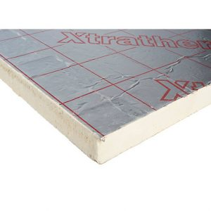 An image of insulation.