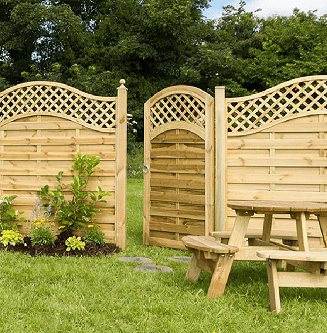 Shop our fencing, gates and posts category